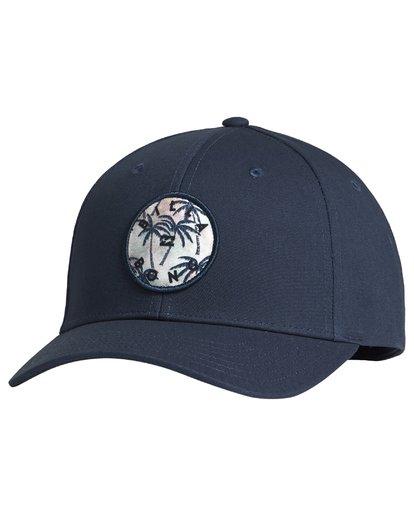 5 Theme - Snapback Cap für Herren Blau S5CM01BIP0 Billabong