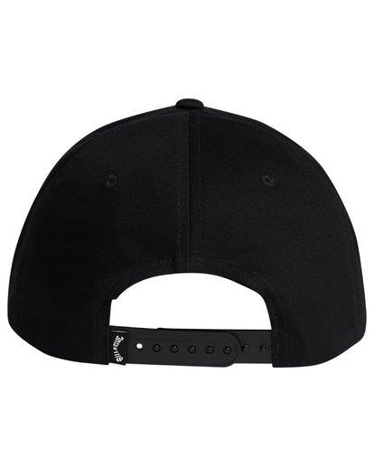 4 Dreamy Place - Snapback Cap für Herren Schwarz S5CM02BIP0 Billabong