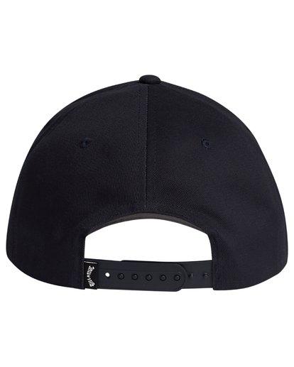 4 Dreamy Place - Snapback Cap für Herren Blau S5CM02BIP0 Billabong