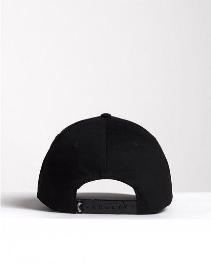 1 Dreamy Place - Snapback Cap für Herren Schwarz S5CM02BIP0 Billabong