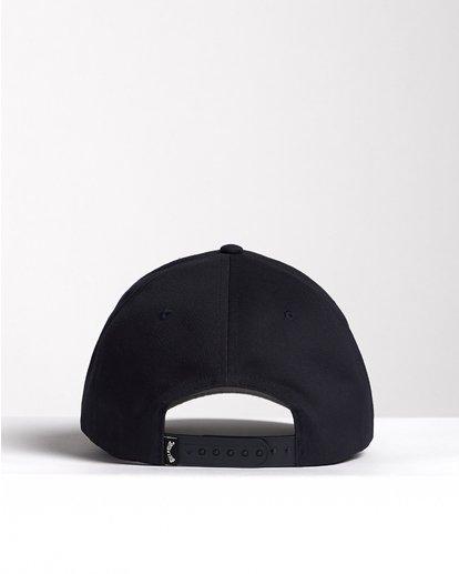 1 Dreamy Place - Snapback Cap für Herren Blau S5CM02BIP0 Billabong