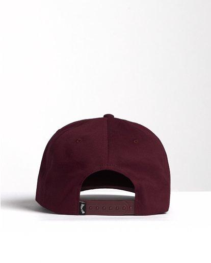 1 Stacked - Snapback Hat for Men  S5CM04BIP0 Billabong