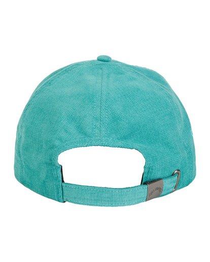 7 Slammed Strapback - Strapback Cap for Men Blue S5CS01BIP0 Billabong