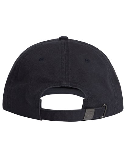 4 Archin - Strapback Cap for Men Blue S5CS02BIP0 Billabong
