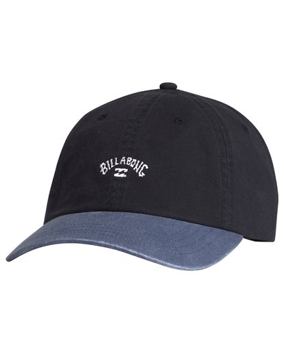 5 Archin - Strapback Cap for Men Blue S5CS02BIP0 Billabong