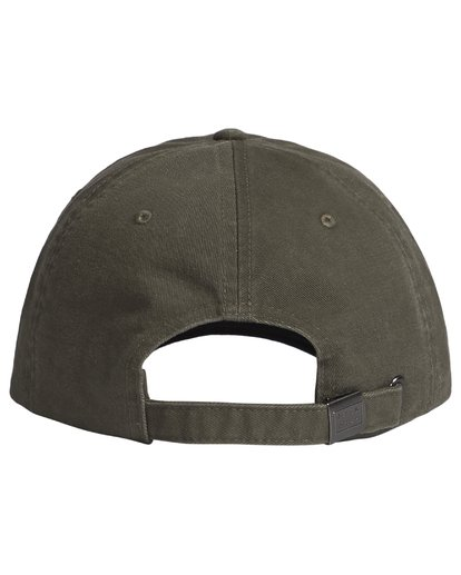 4 Archin - Strapback Cap for Men  S5CS02BIP0 Billabong