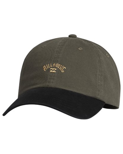 5 Archin - Strapback Cap for Men  S5CS02BIP0 Billabong
