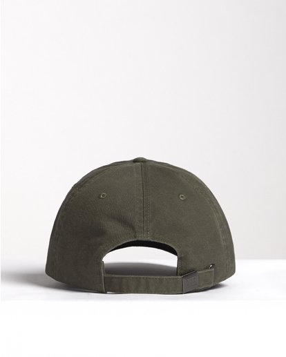 1 Archin - Strapback Cap for Men  S5CS02BIP0 Billabong