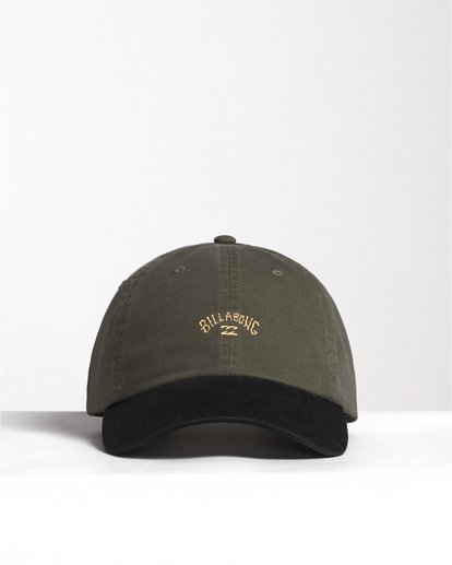 0 Archin - Strapback Cap for Men  S5CS02BIP0 Billabong