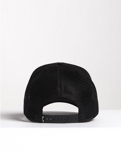 1 Scope - Gorra de visera curvada para Hombre Negro S5CT01BIP0 Billabong