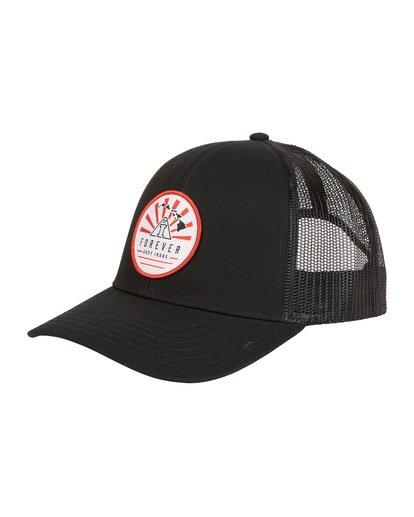 5 AI - Trucker Hat for Men Black S5CT09BIP0 Billabong