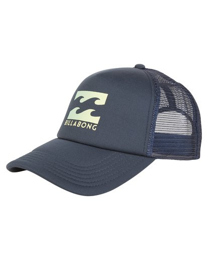 2 Podium - Trucker Cap Purple S5CT10BIP0 Billabong