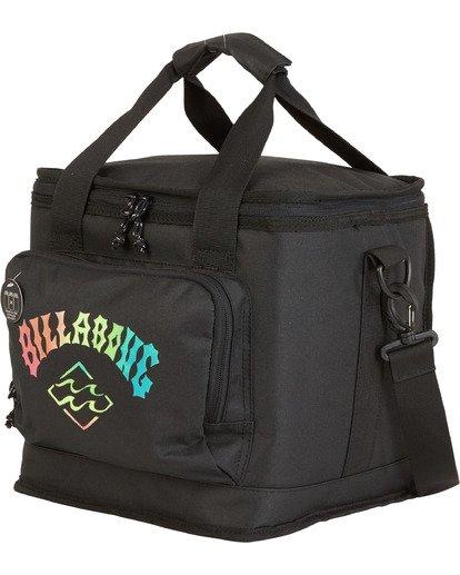 4 Beachcomber Cooler - Cooler Bag for Men Black S5ES02BIP0 Billabong