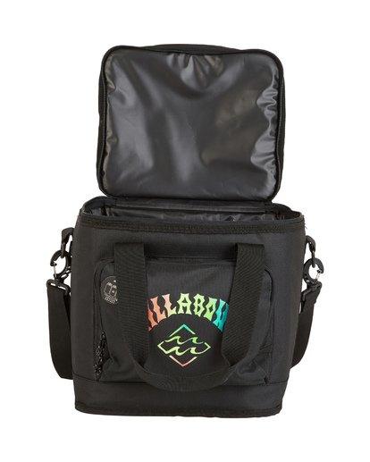 7 Beachcomber Cooler - Cooler Bag for Men Black S5ES02BIP0 Billabong