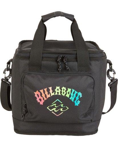 3 Beachcomber Cooler - Cooler Bag for Men Black S5ES02BIP0 Billabong