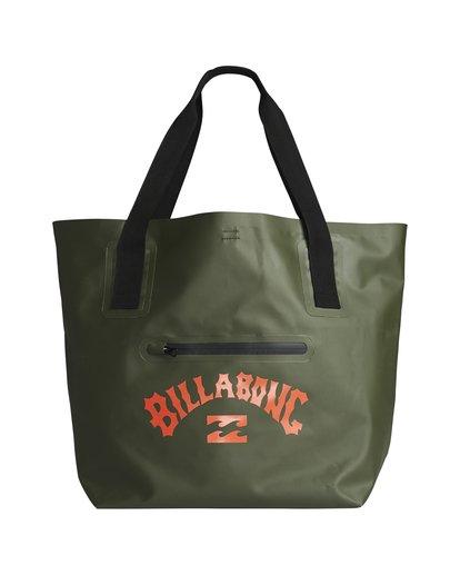 4 Beach All Day - Large Tote Bag for Men  S5ES04BIP0 Billabong