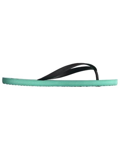 5 Tides Solid - Flip-Flops für Herren Blau S5FF01BIP0 Billabong