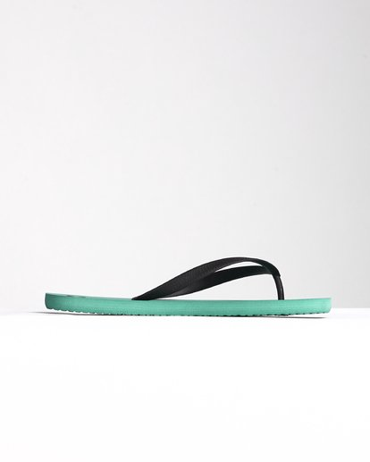 2 Tides Solid - Flip-Flops für Herren Blau S5FF01BIP0 Billabong