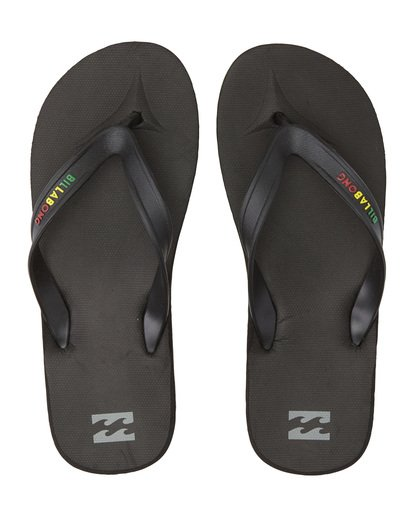 6 All Day - Sandalias para Hombre  S5FF07BIP0 Billabong