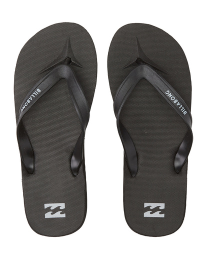 6 All Day - Sandalen für Herren Grau S5FF07BIP0 Billabong