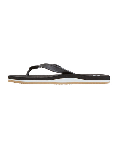 7 All Day - Sandalen für Herren Grau S5FF07BIP0 Billabong