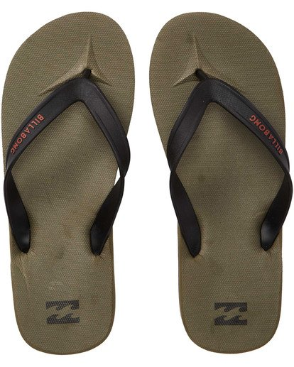 0 All Day - Sandals for Men  S5FF07BIP0 Billabong