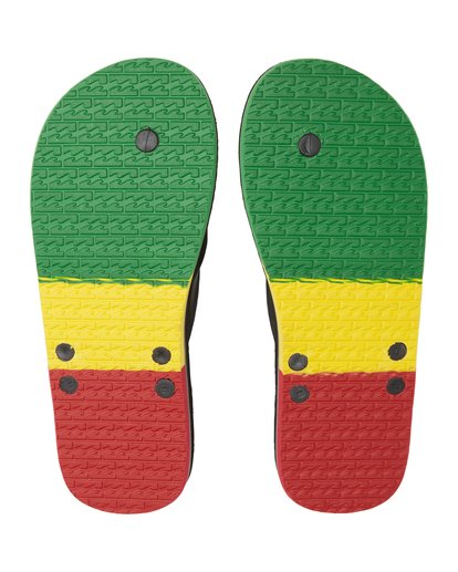 2 All Day - Sandalias para Hombre  S5FF07BIP0 Billabong