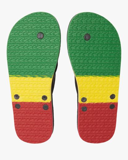 2 All Day - Sandalen für Herren  S5FF07BIP0 Billabong