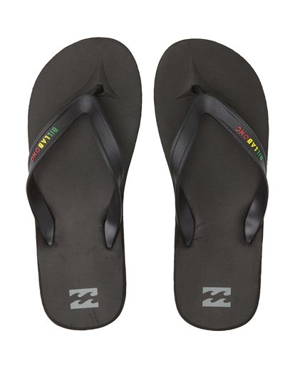 0 All Day - Sandalias para Hombre  S5FF07BIP0 Billabong