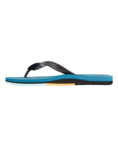 5 All Day - Sandals for Men Blue S5FF07BIP0 Billabong