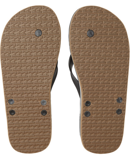 2 All Day - Sandalen für Herren Grau S5FF07BIP0 Billabong