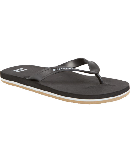1 All Day - Sandalen für Herren Grau S5FF07BIP0 Billabong