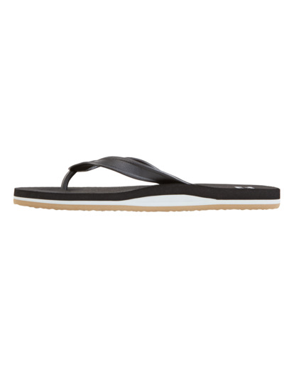 4 All Day - Sandalen für Herren Grau S5FF07BIP0 Billabong
