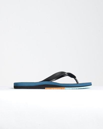 2 All Day - Sandalen für Herren Blau S5FF07BIP0 Billabong