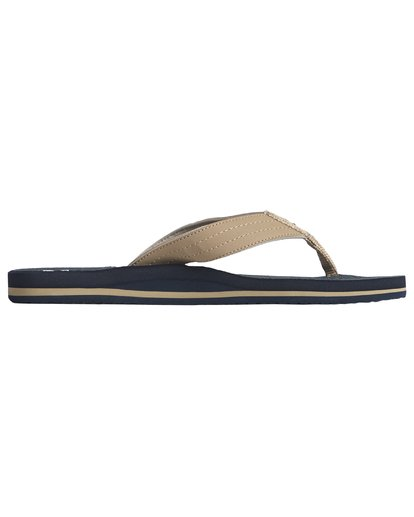 5 All Day Theme - Flip-Flops für Herren Blau S5FF08BIP0 Billabong