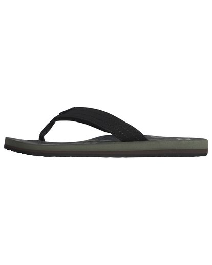 3 All Day Theme - Chanclas para Hombre Camo S5FF08BIP0 Billabong
