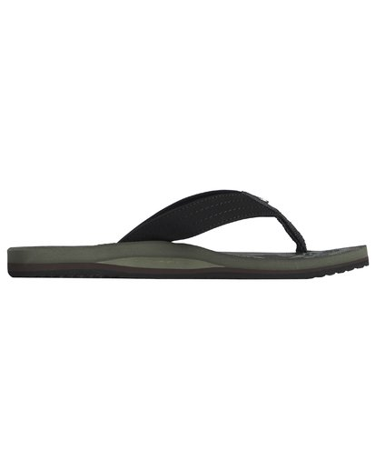 4 All Day Theme - Chanclas para Hombre Camo S5FF08BIP0 Billabong