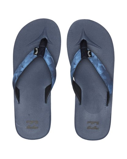 7 All Day Impact Woven - Chanclas para Hombre Azul S5FF09BIP0 Billabong