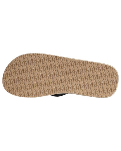 5 All Day Impact Woven - Chanclas para Hombre Marron S5FF09BIP0 Billabong