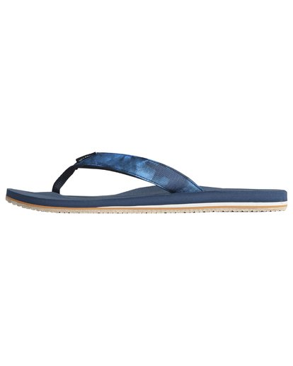 4 All Day Impact Woven - Chanclas para Hombre Azul S5FF09BIP0 Billabong