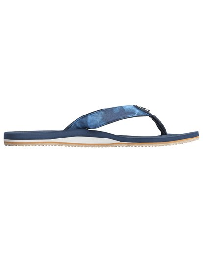 5 All Day Impact Woven - Chanclas para Hombre Azul S5FF09BIP0 Billabong