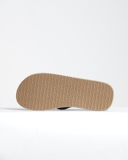2 All Day Impact Woven - Chanclas para Hombre Marron S5FF09BIP0 Billabong