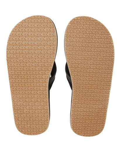 2 All Day Impact - Sandals for Men Black S5FF10BIP0 Billabong