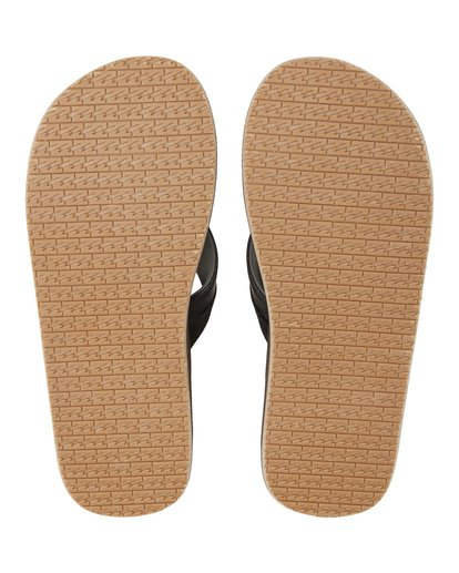 2 All Day Impact - Sandals for Men Brown S5FF10BIP0 Billabong