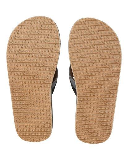 2 All Day Impact - Sandals for Men Camo S5FF10BIP0 Billabong