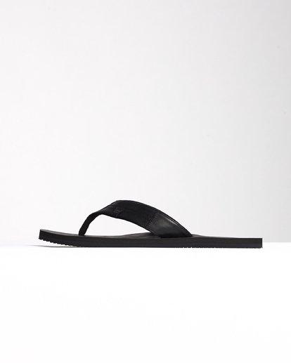 0 Seaway Classic - Flip-Flops for Men Black S5FF17BIP0 Billabong