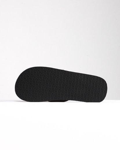 1 Seaway Suede - Flip-Flops for Men Black S5FF18BIP0 Billabong