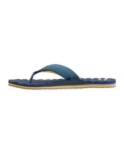 7 Dunes Impact - Sandalen für Herren Blau S5FF21BIP0 Billabong