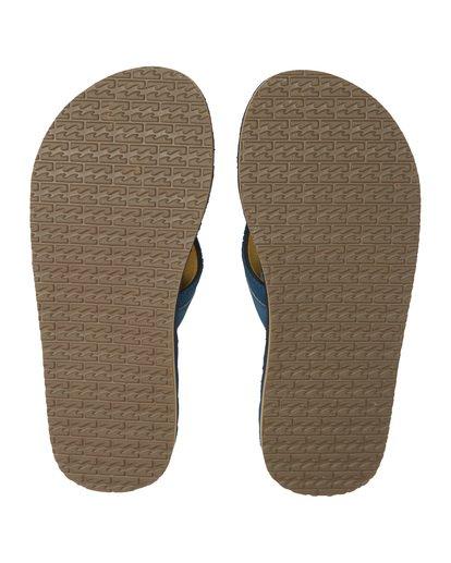 5 Dunes Impact - Sandalen für Herren Blau S5FF21BIP0 Billabong