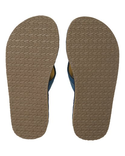 2 Dunes Impact - Sandals for Men Blue S5FF21BIP0 Billabong